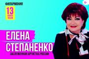 Елена Степаненко: солянка
